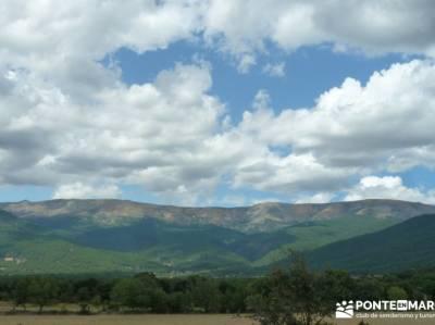 Paseo y Baño por el Valle y Río Tiétar;parques naturales de madrid fotos sierra de cazorla viajes